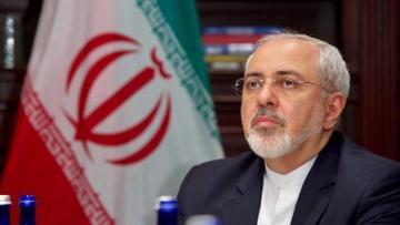 İran Xarici işlər naziri G7 sammitinin keçirildiyi şəhərə gəlib