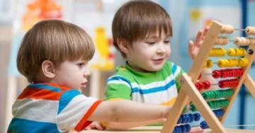 Начинается прием документов в дошкольные группы