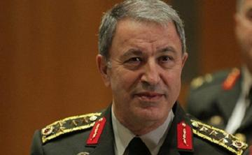 Turkish Defence Minister: Second Russian S-400 battery delivery to begin Tuesday