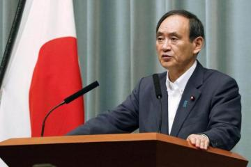 Japan to continue cooperation on North Korean denuclearization with Russia, China