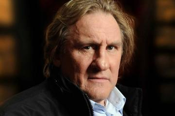 Depardieu will play Brezhnev in a film