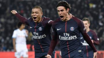 FC PSG loses two strikers