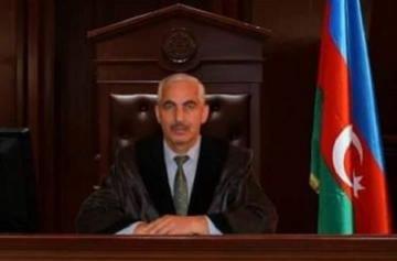 Sabiq hakim Mirpaşa Hüseynov vəfat edib