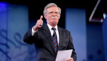 John Bolton to visit Ukraine