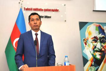 Indian Ambassador: Azerbaijan is becoming popular destination for Indian travelers  - [color=red]INTERVIEW[/color]