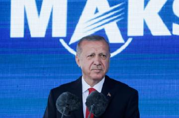 "Erdogan: ""Dialogue between Russia and Turkey based on historical roots"""