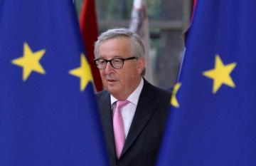 EU's Juncker, UK PM Johnson to hold phone call on Tuesday
