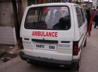 16 killed in three-vehicle collision in India