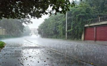 Bakıda  qısamüddətli yağış yağacaq
