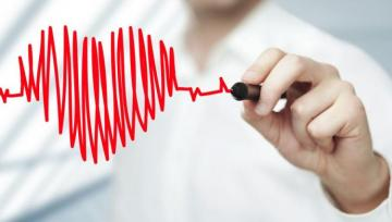 В прошлом году от болезней системы кровообращения умерли до 34 тысяч человек