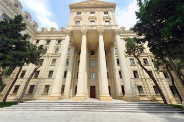 Член Европарламента из Германии включен в «черный список» МИД Азербайджана