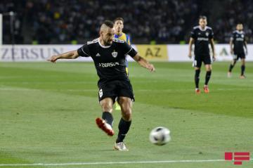 «Карабах» выиграл «Линфилд» и вновь сыграет в группе Лиги Европы