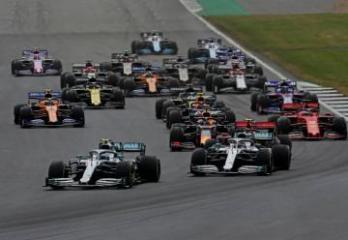 Стала известна дата проведения Гран-при Азербайджана «Формула-1» в 2020 году