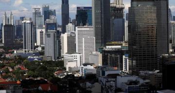 Minister: Indonesia pledges $40 billion to modernize Jakarta ahead of new capital
