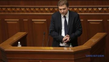 Andrey Zaqorodnyuk Ukraynanın Müdafiə naziri seçilib