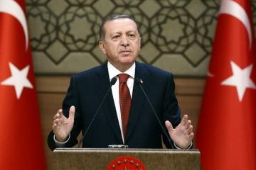 Erdogan to visit Baku