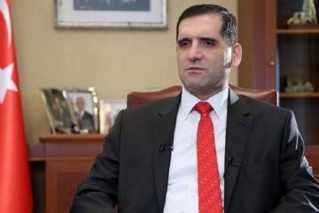 """Посол Турции: """"Отмена визового режима имеет также психологическое и символическое значение"""""""