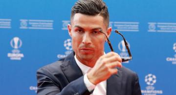 Cristiano Ronaldo admits missing Messi, hopes to have dinner with Lionel as he feels the same way