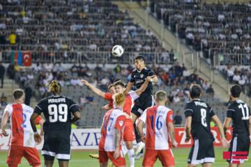 """Rivals of """"Qarabag"""" in group stage of Europa League identified"""