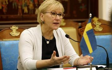 Sweden to mediate in Yemen conflict to achieve peace