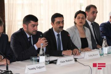 В Шамахы при поддержке Фонда Гейдара Алиева проходит Фестиваль винограда и вина Азербайджана
