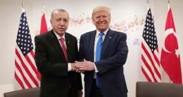 Turkish President to meet US counterpart in UN General Assembly
