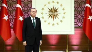 Turkish president marks 97th anniversary of Victory Day