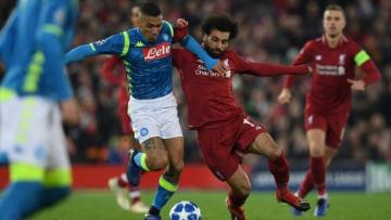 2019/20 UEFA Champions League group stage fixtures released