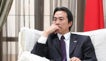 China's Ambassador to Ukraine dismisses Bolton's 'slanderous' statement about Chinese tech theft