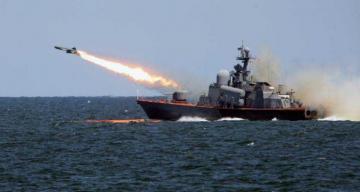 İranın ərazi sularında bu ölkənin Rusiya ilə birgə hərbi təlimləri keçiriləcək
