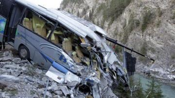 24 человека погибли в ДТП по пути на свадьбу в Пакистане