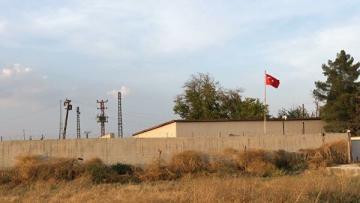 На границе Сирии с Турцией произошел взрыв, погибли турецкие военные