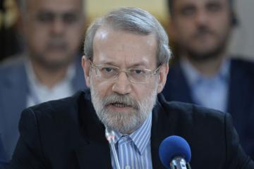 Əli Laricani İran parlamentinin sədri postuna namizəd olmaq istəmir