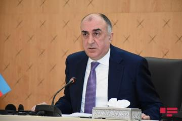"""Minister: """"Everyone understands resolution of Nagorno Garabagh issue should be found"""""""