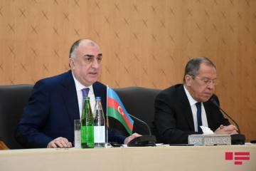 "Azerbaijani FM: ""I hope we will open new phase of substantive negotiations in Bratislava"""