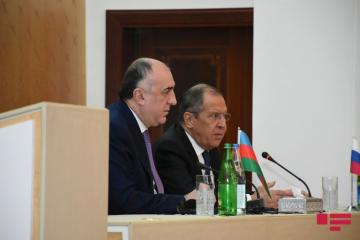 "Elmar Mammadyarov: ""Azerbaijan is main trade partner of Russia in South Caucasus"""