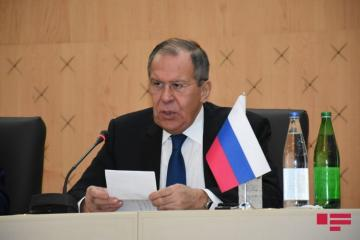 "Russian FM: ""Meetings between Azerbaijani and Armenian communities of Nagorno Garabagh should be resumed"""