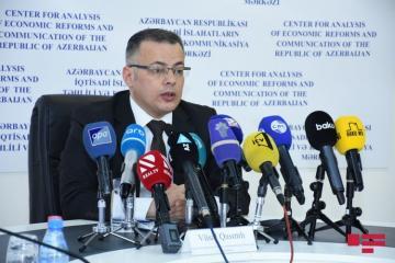 Вусал Гасымлы: Азербайджан и в этом году продвинулся в основных рейтингах