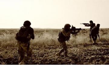 В Ираке захвачен заместитель ликвидированного главаря ИГ