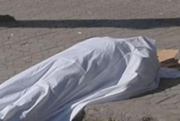 В Сумгайыте на берегу моря обнаружено тело мужчины