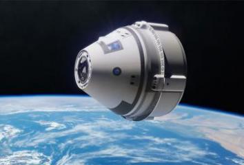 ABŞ-ın yeni kosmik gəmisinin orbitə buraxacağı tarix açıqlanıb