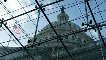 Комитет сената США обсудит санкции против Турции на следующей неделе