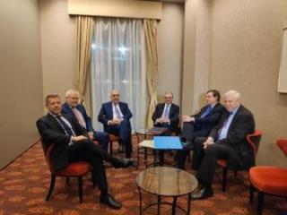 Главы МИД Азербайджана и Армении договорились продолжить переговоры - [color=red]ОБНОВЛЕНО[/color]