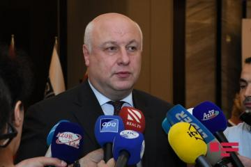 "Tsereteli: ""More optimistic signs needed for regulation of Nagorno Garabagh conflict"""