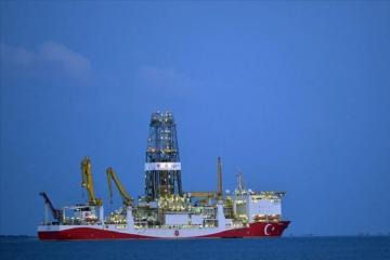 Türkiyə gələn il Kipr sahillərindəki karbohidrogen yataqlarında 5 quyu açacaq