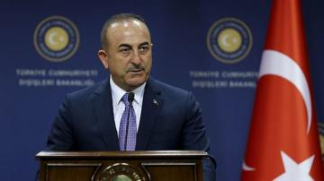 "Mevlut Cavusoglu: ""We should find solution to Nagorno Garabagh conflict based on territorial integrity"""