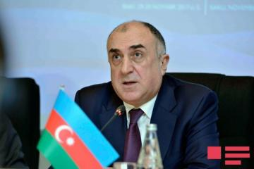 "Azerbaijani FM: ""I would advise Mnatsakanyan once again to read the Helsinki Final Act"""