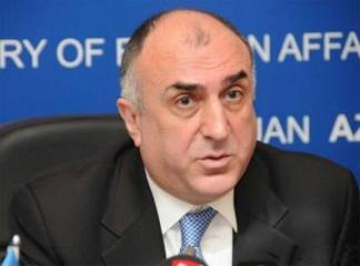 Azerbaijani FM meets with the EU Special Representative for the South Caucasus and the crisis in Georgia