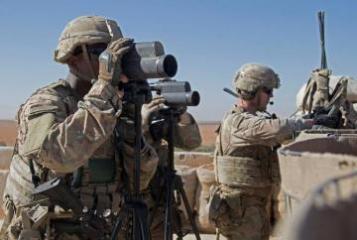 США намерены перебросить 14 тысяч военных на Ближний Восток