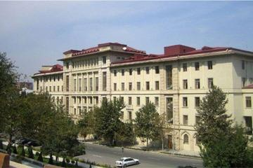 Assistant appointed to Azerbaijani PM
